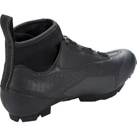 Gaerne G.Ice-Storm MTB Gore-Tex Chaussures de cyclisme Homme, black